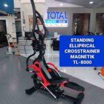 Standing Elliptical Crosstrainer TL8000